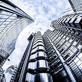 Future at Lloyds: Is the Strategy Executable?