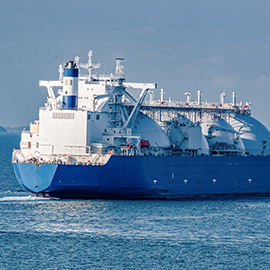 Report: LNG Portfolio Optimisation - Challenge, Opportunity and Necessity