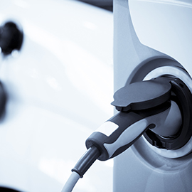 Enabling the roll-out of on-street charging infrastructure