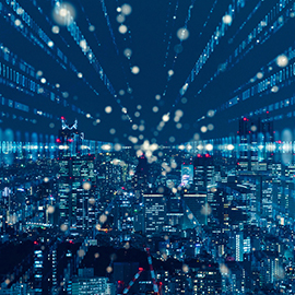 Digital Trading: Data. The asset that trading businesses need to optimise