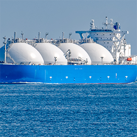 Covid-19: The seismic economic impact on the LNG industry