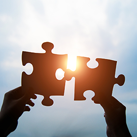 Covid-19: A smart match – creating a new cross-industry partnership to support the national crisis