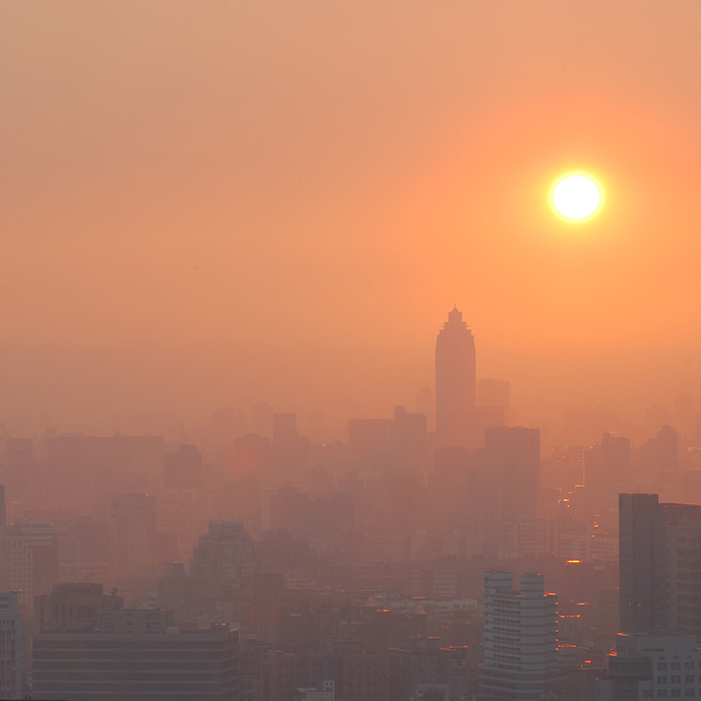 Climate change: stark warnings and mixed responses