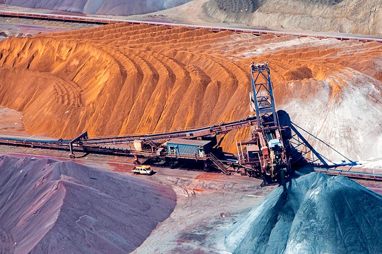 Data Analytics in Asset Management for the Mining Industry