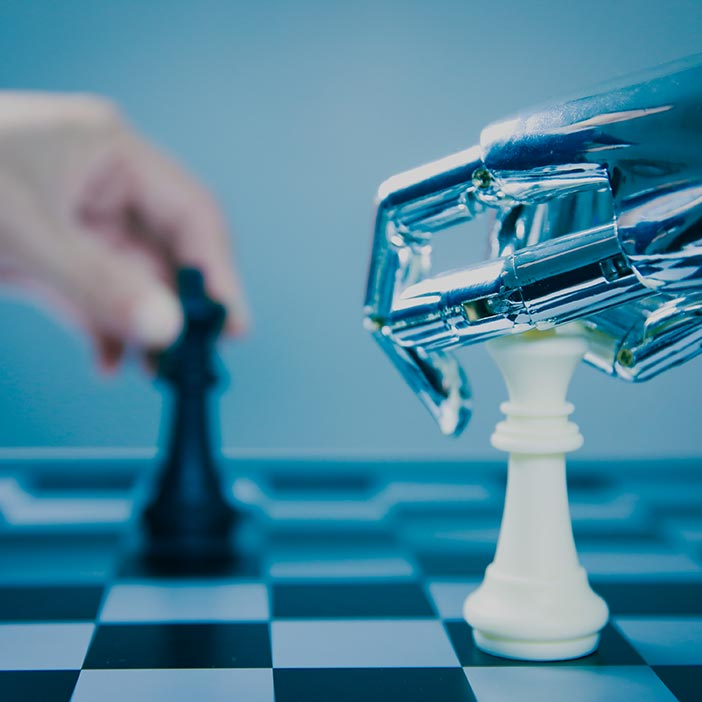 The ethics of AI part 3: The private sector, big tech and commercial advantage