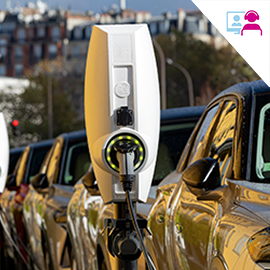 Extracting maximum value from rapid-charging EV infrastructure