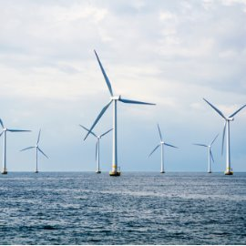 Baringa Partners to act as Lender's Market Advisor (LMA) on world's largest offshore wind farm devel