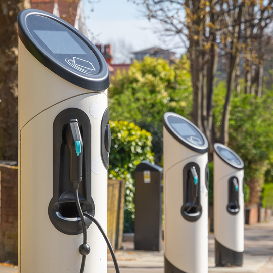 Rapid-charging EV infrastructure: on the cusp of the investment opportunity