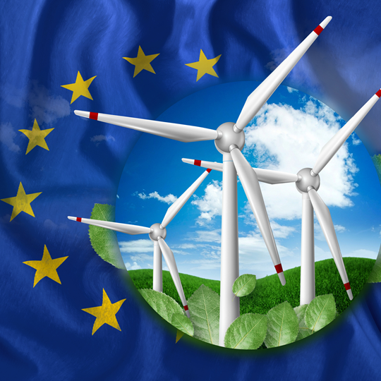 Baringa and EU to undertake assessment of potential to expand Renewable Energy contracts